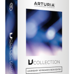 Arturia V Collection 5 2017.07.17 Free Download (Mac O SX)