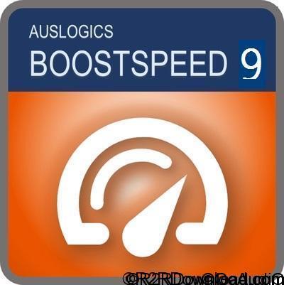 Auslogics BoostSpeed 9.1.2 Free Download