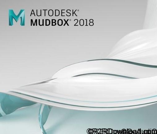 Autodesk Mudbox 2018 Free Download