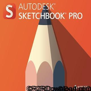 Autodesk Sketchbook Pro 2016 R1 for Enterprise Free Download [MAC-OSX]