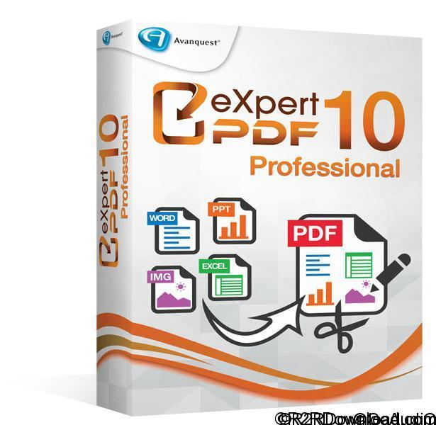 Avanquest eXpert PDF Home 10.1 Free Download