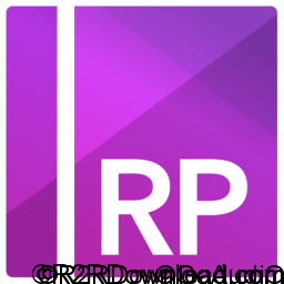 Axure RP 8 Free Download (Team Edition)