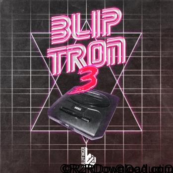 Bullyfinger Bliptron Vol 3 WAV