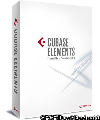 Cubase Elements 9 Free Download (WIN-OSX)