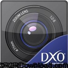 DxO OpticsPro for Photos 1.4.2 Free Download(MacOSX)