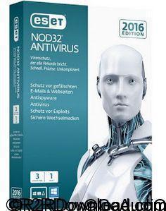 ESET NOD32 Antivirus 10.1 Free Download