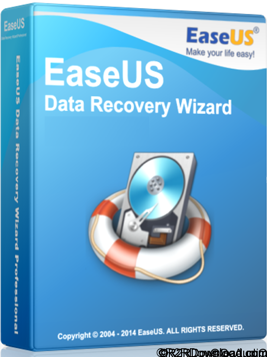EaseUS Data Recovery Wizard Professional 11.5 Free Download
