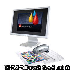 Fiery Color Profiler Suite 4.9.0.21 Free Download (Mac OS X)