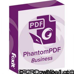 Foxit PhantomPDF Business 8.3 Free Download