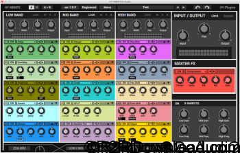HY-Plugins HY-MBMFX v1.1.0 Free Download (WIN-OSX)