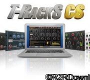 IK Multimedia T-RackS CS Complete v4.10 Free Download (WIN-OSX)