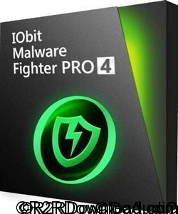 IObit Malware Fighter Pro 4.1 Free Download