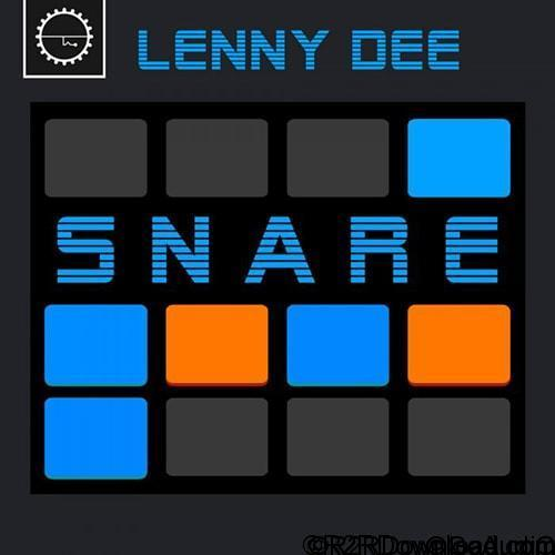 Industrial Strength Lenny Dee Snare WAV Ni Battery 4