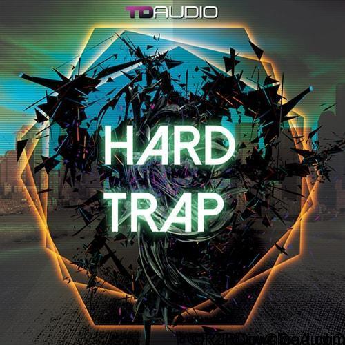 Industrial Strength TD Audio Hard Trap WAV MiDi LENNAR DiGiTAL SYLENTH1