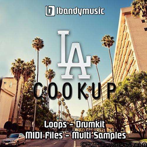 LBandyMusic LA Cookup WAV MiDi AiFF