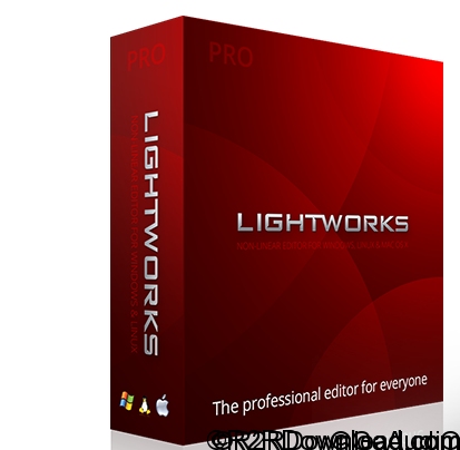 Lightworks Pro 14 Free Download [WIN-OSX]