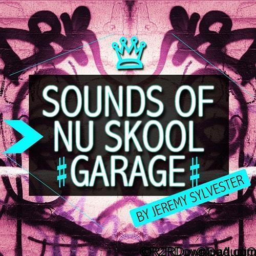 Lucid Samples Sounds of Nu Skool Garage WAV MiDi REX AiFF