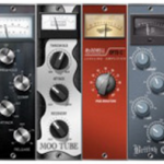 McDSP 6030 Ultimate Compressor 6 Free Download
