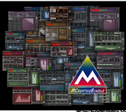 MeldaProduction MAudioPlugins v11.02 Free Download (WIN-OSX)