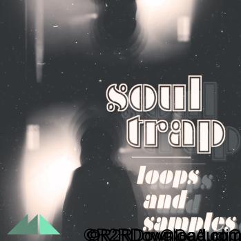 ModeAudio Soul Trap Loops And Samples WAV MiDi