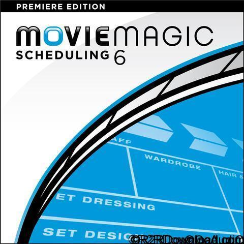 Movie Magic Scheduling 6.1 Free Download (WIN-OSX)