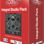 Nomad Factory Integral Studio Pack 3 v5.1.0 r3 (WIN-OSX)