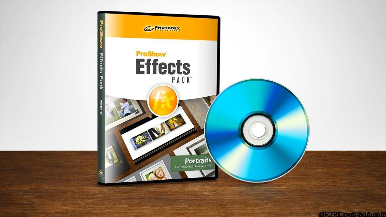 Photodex Proshow Effects Pack free download
