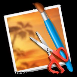 PixelStyle Photo Editor 3.6.1 Free Download (Mac OS X)