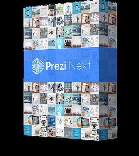 Prezi Next Free Download