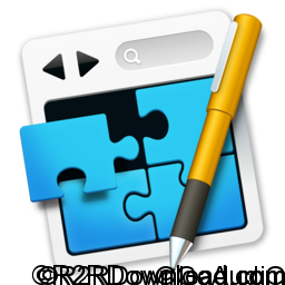RapidWeaver 7.4.1 Free Download (Mac OS X)
