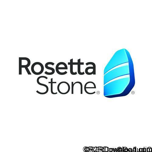 Rosetta Stone TOTALe 5 Free Download