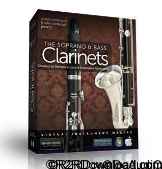 SampleModeling SWAM The Clarinets v2.5.3 Free Download