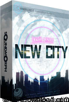 SoundMorph Inner Circle New City MULTiFORMAT
