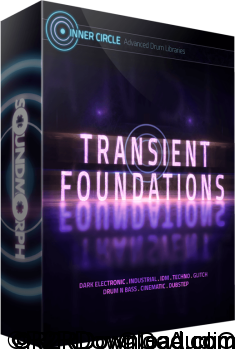 SoundMorph Inner Circle Transient Foundations MULTiFORMAT