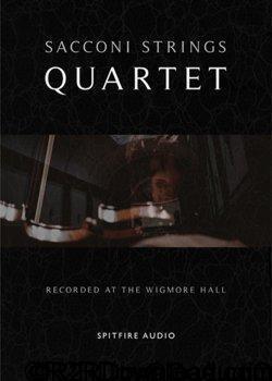 Spitfire Audio Sacconi Strings Quartet KONTAKT