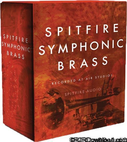 Spitfire Audio Spitfire Symphonic Brass KONTAKT