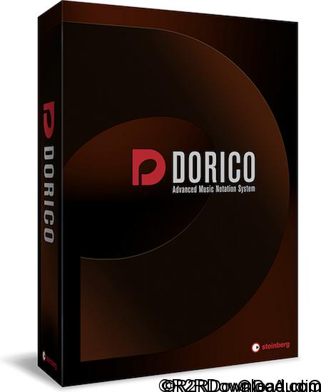 Steinberg Dorico Free Download