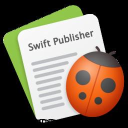 Swift Publisher 5 Free Download (Mac OS X)
