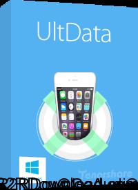 Tenorshare UltData 7.7.1.0 Free Download