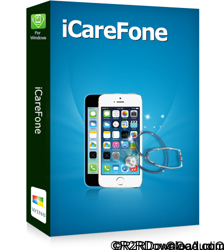 Tenorshare iCareFone 4.6 Free Download
