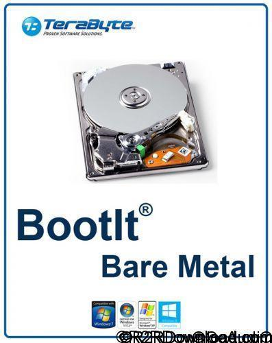 TeraByte Unlimited BootIt Bare Metal 1.37 Free Download