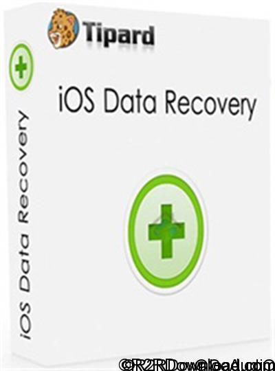 Tipard Studio iOS Data Recovery 8 Free Download(Mac OS X)