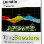 ToneBoosters Plugin Bundle v1.0.1 Free Download (WIN-OSX)