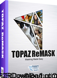 Topaz ReMask 5 for Adobe Photoshop Free Download