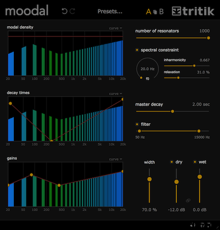 Tritik Moodal v1.1.1 Free Download (WIN-OSX)
