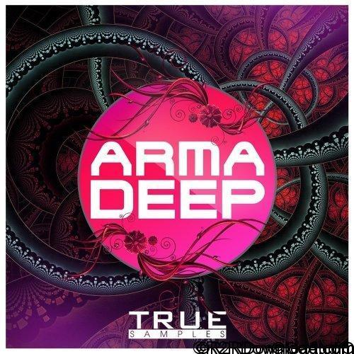 True Samples ARMADEEP WAV MiDi REVEAL SOUND SPiRE