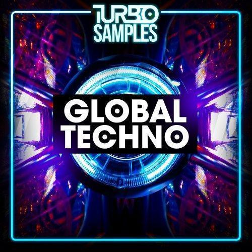 Turbo Samples Global Techno WAV MiDi