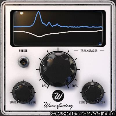 Wavesfactory TrackSpacer 2 Free Download (Mac OS X)