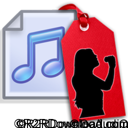 Wide Angle Music Tag 2.06 Free Download (Mac OS X)