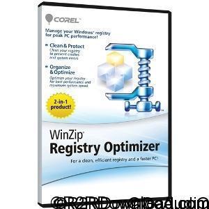 WinZip Registry Optimizer 4.13 Free Download